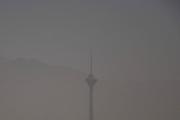 سهم بنزین در آلودگی هوای تهران
