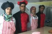 رد پای خیرین در روایت دلنشین دختر شیرینی فروش روستای « مارز »
