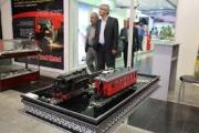 بزرگترین گردهمآئی صنعت حمل و نقل ریلی خاورمیانه در تهران