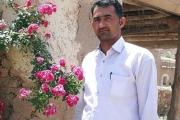 کسب نان حلالِ دانش آموخته حقوق با پرورش قرقاول در روستا