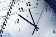 ۶ نکته برای مدیریت سادهی زمان