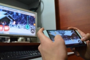 مسابقه بازی سازی موبایلی برای نخستین بار برگزار می شود