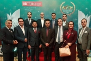 7 جایزه توسعه کارآفرینی جهان اسلام به ایران رسید