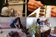 اشتغال 900 نفر از مردم قزوین توسط صندق کارآفرینی امید