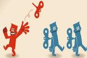 ۱۴ تفاوت میان افراد معمولی و موفق