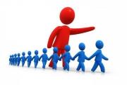مدیریت و حفظ منابع انسانی