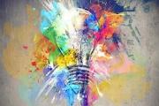 به فرد خلاقتری تبدیل شوید