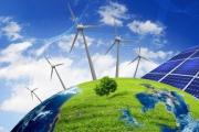 رونمایی از مدل شتابدهی کسب و کارهای حوزه انرژی