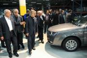 ۲۰۰میلیارد تومان از یارانه تولید به خودروسازان رسید