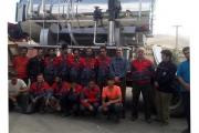 قصه ورشکستگی و بیکاری کارگرانِ «آریابخارِ همدان»؛ همه دست به دست هم داده اند تا تولید را بخوابانند