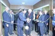 سالن اجلاس و همایش های موسسه فتح افتتاح شد