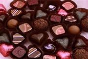 عرضه شکلاتهای قاچاق