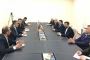 گسترش همکاری ها با آذربایجان در زمینه استارتاپ ها