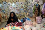 برپایی نمایشگاه توانمندی های زنان کارآفرین سیستان و بلوچستان به مناسبت دهه فجر