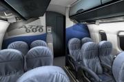 نخستین هواپیمای ATR هفته آینده وارد ایران می شود