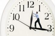 10 راه بالا بردن مهارت در مدیریت زمان