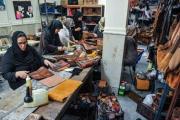 مدیر کل امور بانوان استانداری آذربایجان شرقی: ۸۰۰ زن کارآفرین در آذربایجان شرقی فعالیت دارند