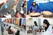 70 هزار زن روستایی تحت پوشش صندوق های خرد کارآفرینی هستند